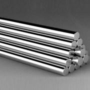 Пруток титановый ВТ20 100 мм