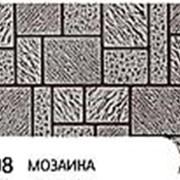 Термопанель фасадная AG5-008 Мозайка фото