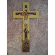 Крест запрестольный фото