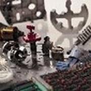 Поставка запасных частей