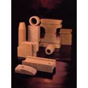 Изделия динасовые для кладки коксовых печей фото