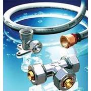 Установка горячего и холодного водоснабжения