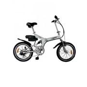 Электровелосипед, AG2001 фото