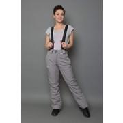 Горнолыжные брюки D-8083 фото