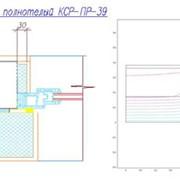 Теплотехнические расчеты ограждающих конструкций фото