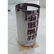 Электрическая печь для сауны и бани 12кВт УкрТэн фото