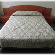 Номер Апартаменты с 2 спальнями фото