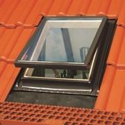 Окна-люки для нежилых чердаков WS, WGI