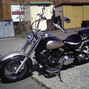 Мотоцикл чоппер No. B5840 Yamaha DRAGSTAR 400 CLASSIC фото