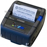 Принтер этикеток Citizen CMP-30IIL CMP30IIBUXCL фото