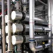 Монтаж, ремонт теплотрасс и объектов теплоснабжения. фото