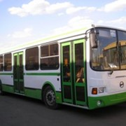 Автобус городской ЛиАЗ-5256-26 (Cummins) фото
