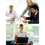 Организация поиска и подбора персонала всех уровней