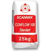 Самовыравнивающаяся смесь для пола Scanmix CONFLOW 100 STANDART фото