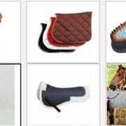 Товары для лошадей фото
