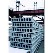 Плиты перекрытий безопалубочного формования ПБ 24—15 фото