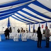 Павильоны и шатры в аренду в Краснодаре