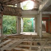 Обследование зданий фото