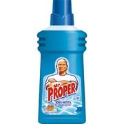 Средство жидкое для полов Mr. Proper 500мл Океан фото