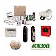 Монтаж, наладка систем аварийной связи и оповещения, Монтаж систем голосового оповещения людей при пожаре фото