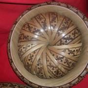 Наборы национальной казахской посуды фото