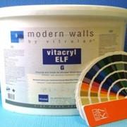 Краска Vitacryl ELF фото