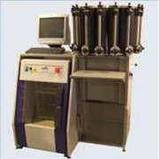 Колеровочная машина CHAMELEON (Ирландия) фото