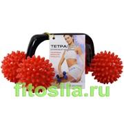 ТЕТРАБОЛ массажер фото