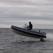 Суда спортивные моторные: катера фото