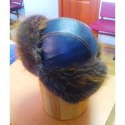Пошив шапок из натурального меха фото