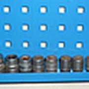 Полка для инструмента (для головок) 1 фото