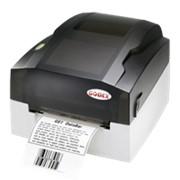 Настольный термотрансферный принтер Godex EZ 1305 фото