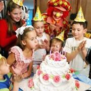 """День рождения в """"СЁМЕ"""" фото"""