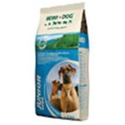 Корм для собак Bewi Dog Junior Croc 1 кг фото