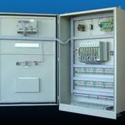 Внедрение автоматизированных систем частотного регулирования (АСЧР) на объектах теплоснабжения фото