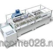 Машина для склейки дна бумажного пакета ZB50B фото