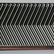Теплообменник ГВС 13-20 кВт (13-16А) NAVIEN фото