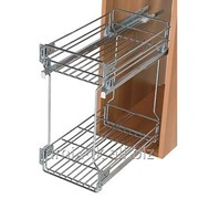 Корзина кухонная 300мм - 311Creta