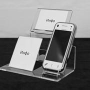 Подставка для мобильного телефона фото