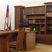 """Рабочий кабинет """"Эдельвейс"""" фото"""