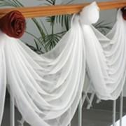 Декорирование тканью