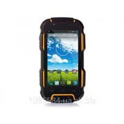 Защищённый смартфон Sigma mobile X-treme PQ23 orange фото