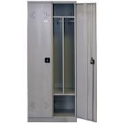Шкаф для одежды практик LS(LE) 21-80 U фото