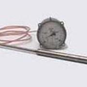 Термометр показывающий электроконтактный фото