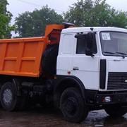 Аренда МАЗ 5516 фото
