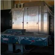 Автоматическая моечная и сушильная станция для стекла RTL 20 VN фото