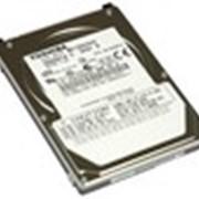 Винчестер HDD 120 Gb IDE TOSHIBA MK1234GAX фото