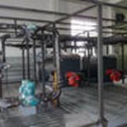 Монтаж блочных, модульных и транспортабельных котельных установок
