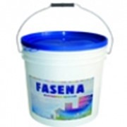 Фасадная краска FASENA (Фасена) фото