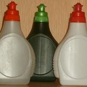 Флаконы серии Капля для бытовой химии фото